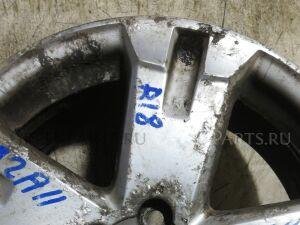 Диск литой на Toyota Rav 4 внедорожник