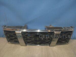 Решетка радиатора на Nissan X-Trail