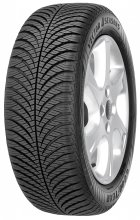 Шины 235/65 R17 Goodyear Vector 4Seasons G2 108V SUV XL FP