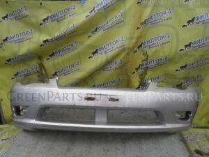 Бампер на Subaru Legacy BL9 EJ255