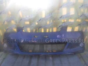 Бампер на Subaru Exiga YA4 EJ204 57704YC000