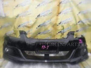 Бампер на Subaru Exiga YA5 EJ204