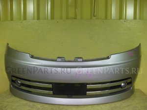Бампер на Nissan Serena C24 SR20DE