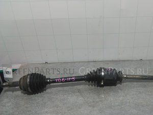 Привод на Toyota Rav4 ACA21 1AZ-FSE