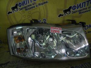 Фара на Nissan Cedric Y34 VQ25DD 1621