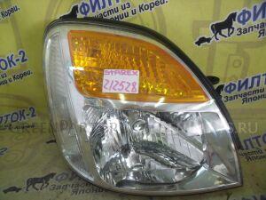 Фара на Hyundai Starex 92102-4F0