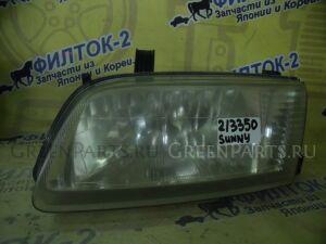 Фара на Nissan Sunny B15 QG18DD 1602