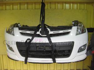 Ноускат на Mazda Mpv LY3P L3-VE P5620