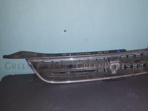 Решетка радиатора на Toyota Corolla AE110