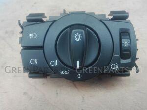 Блок управления светом на Bmw X1 E84
