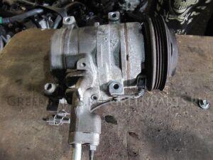 Насос кондиционера на Toyota Chaser TOYOTA CHASER GX100, GX105, JZX100, JZX101, JZX105 1G-GE
