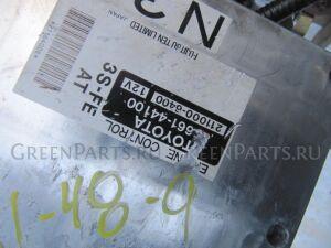 Блок управления efi на Toyota Gaia TOYOTA GAIA ACM10G, ACM15G, CXM10G, SXM10G, SXM15G 3S-FE 89661-44100