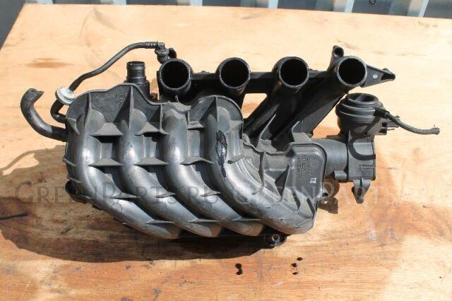 Коллектор впускной на Volkswagen Passat B6 BVY 2900309789