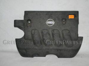 Декоративная крышка двс на Nissan X-Trail NT31 MR20DE 14041JN30B