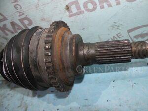 Привод на Mazda Premacy CP8W задний