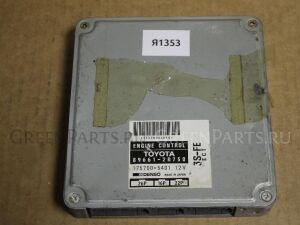 Блок управления efi на Toyota Carina Ed ST200 3S-FE 89661-2В750