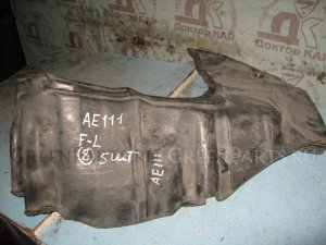 Защита двигателя на Toyota Spacio AE111