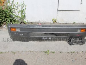 Бампер на Mitsubishi Delica P35W