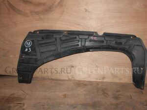 Защита двигателя на Nissan Wingroad Y12 75892ED000