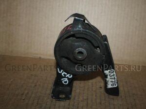 Подушка двигателя на Toyota Vitz SCP10