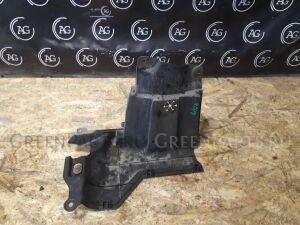 Защита двигателя на Honda Shuttle GP7, GP8,GK8, GK9 LEB
