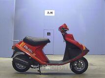 скутер HONDA FLUSH S