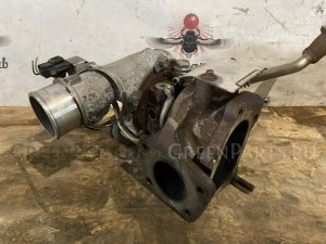 Турбина на Mazda Cx-7 ER