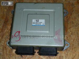 Блок управления двигателем на Mazda Axela BK3P L3-VE