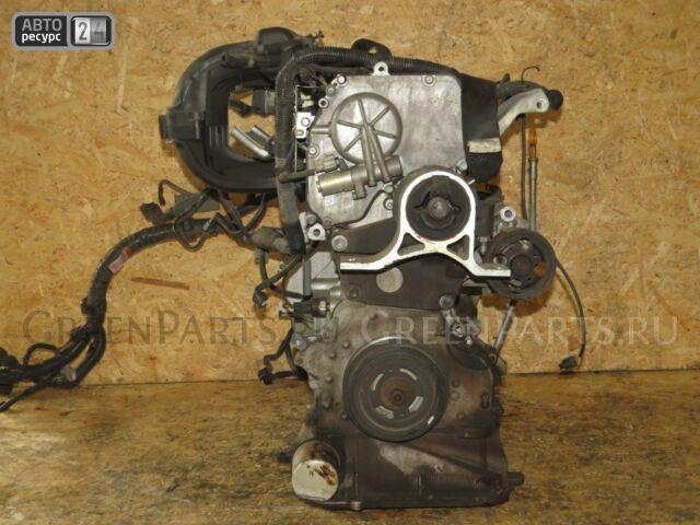 Двигатель на Nissan Murano TZ50 QR25DE