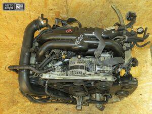 Двигатель на Subaru Legacy BM9 EJ25