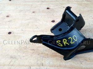 Подушка двигателя на Nissan Liberty PM12 SR20DE