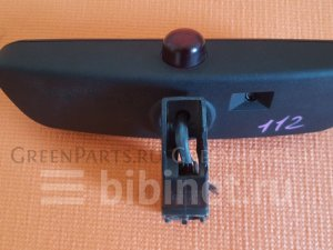 Зеркало заднего вида на Bmw 330I E46 M54 306 S3
