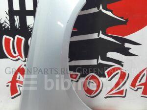 Крыло на Subaru Legacy BP5 EJ20