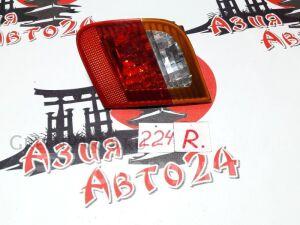 Стоп на Bmw 330I E46 M54 B30