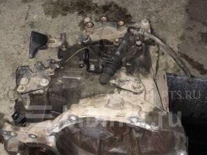 Кпп механическая на Hyundai IX35