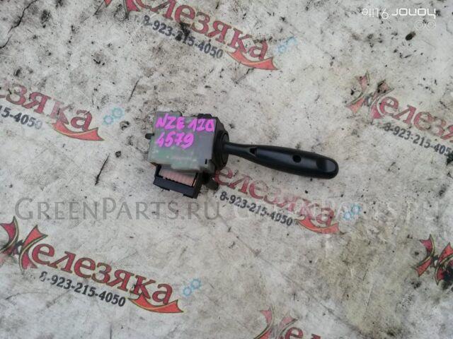 Переключатели подрулевые на Toyota Corolla NZE120 2NZ-FE