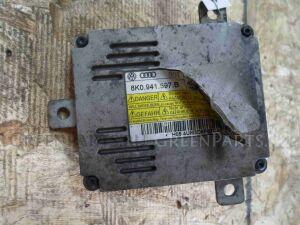 Блок розжига ксенона на Audi Q5