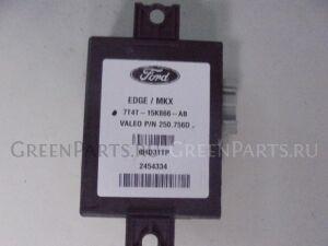 Блок управления на Ford Edge