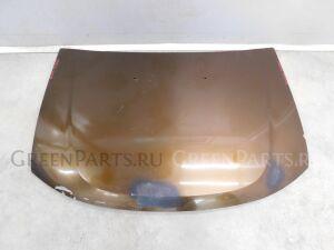 Капот на Renault Duster 2011> 3999833