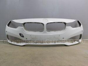 Бампер на Bmw 3-серия F30 2011> 37103122