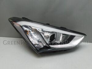 Фара на Hyundai Santa Fe 2012-2018 2890010