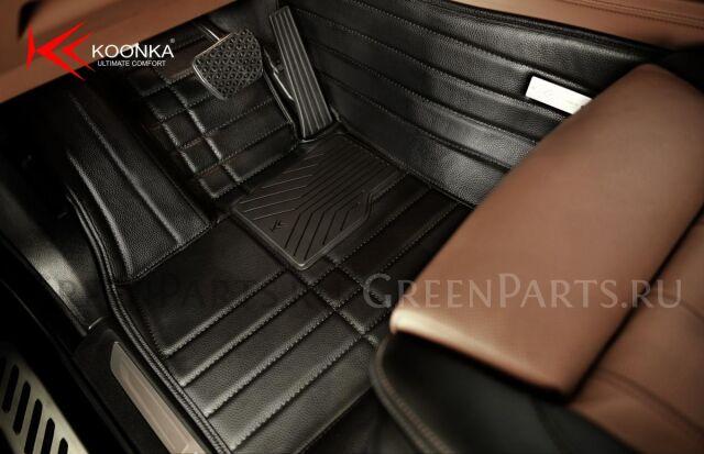 Коврик на Hyundai IX35 LM