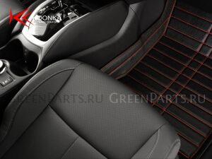 Коврики на Mercedes-benz E-CLASS W211