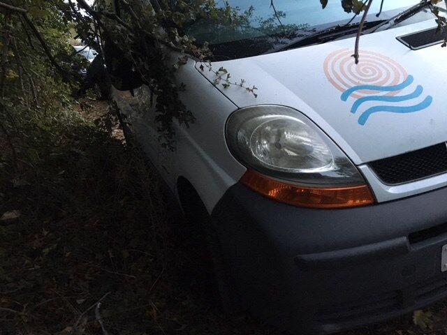 Генератор на Renault Trafic 2001-2011 номер/маркировка: 8200690199