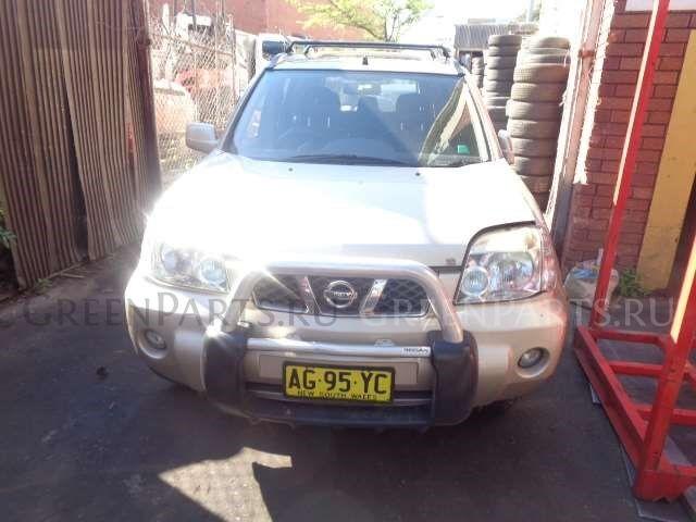 Петля капота на Nissan X-Trail (T30) 2001-2006 номер/маркировка: 654008H300