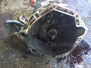 Кпп механическая на Renault Megane K9K 732