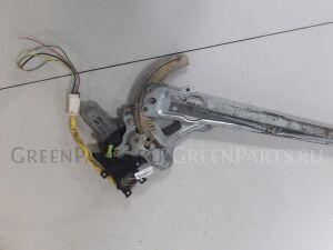 Стеклоподъемный механизм на Mitsubishi Pajero Pinin 4G93