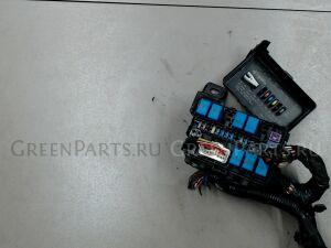 Блок предохранителей на Suzuki Alto 2009- K10B
