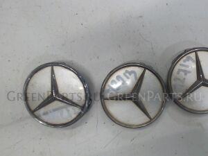 Колпак на Mercedes C W203 2000-2007 OM 612.962