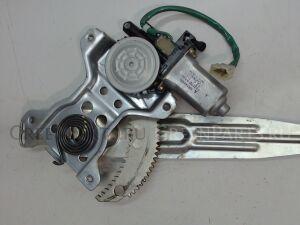 Стеклоподъемный механизм на Mitsubishi Montero Sport 6G74